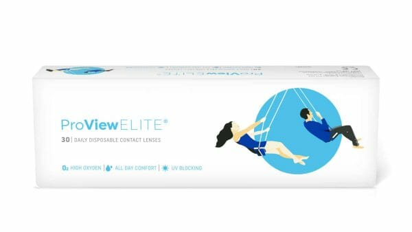Proview Elite 30 Pack Front